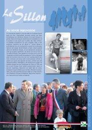 Le Sillon de Février 2008 - Ville d'Yffiniac