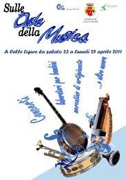 Sulle onde della Musica - Agriturismi e Bed and breakfast in Italia
