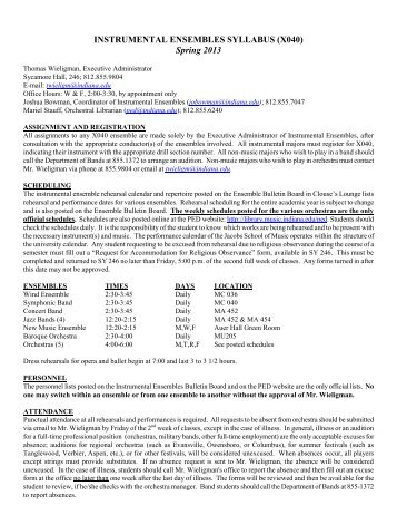 biol360 spring 2013 syllabus 1 Biology 360 genetics lecture syllabus and schedule, spring 2013 tentative dr david keller office: holt 318  you to acquire a theoretical and practical overview of 1) the nature of the genetic  18-22 spring break 25 chromosome mutations ch 16: p463-476 27 review 29 exam 2 ch 16: p463-476.