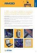 Sistema RM3D - Page 3