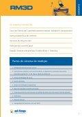 Sistema RM3D - Page 5