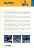 Sistema RM3D - Page 7