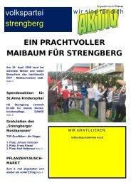 Strengberger Mostbaronen - Mostviertel