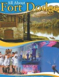 fort dodge - The Messenger