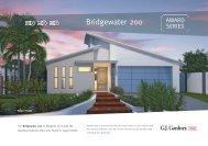 Download PDF Brochure - GJ Gardner Homes