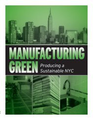 Download Manufacturing Green Report - ITAC