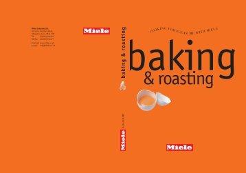 baking & roasting