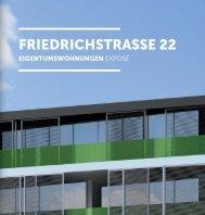 friedrichstrasse 22 eigentumswohnungen - Palasax