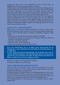 "Broschüre ""Wahlen 2009"" - Jugendinformationszentren der DG - Page 3"