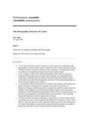 Rapporteur: Mr Alfons Cuco