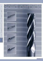 H - Solid carbide.FH11