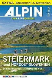 Steiermark und Slowenien - Alpin.de