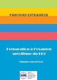 Télécharger ici le dossier d'inscription - Fédération Française de ...