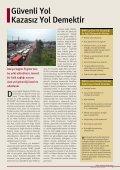 D.zen May.s - Düzen Laboratuvarlar Grubu - Page 3