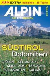 Dolomiten 1 - Alpin.de