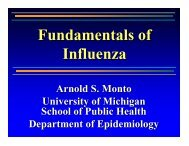 PowerPoint slides (PDF) - Office of Public Health Practice