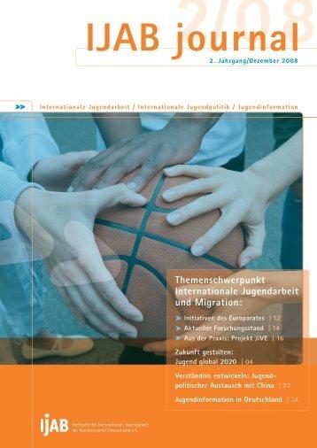 PDF kostenfrei herunterladen - IJAB