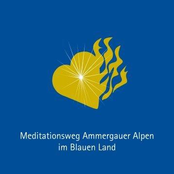 Stele 1 - Meditationswege