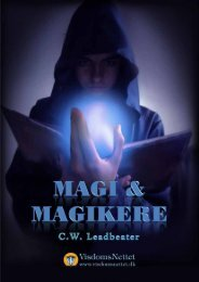 Download-fil: MAGI OG MAGIKERE - C.W. Leadbeater - Visdomsnettet