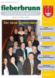 (4,84 MB) - .PDF - Fieberbrunn - Land Tirol