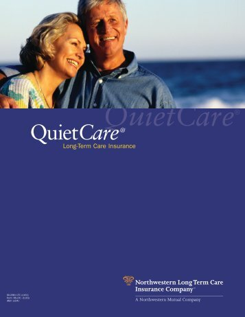 Long-term Care? - Northwestern Mutual