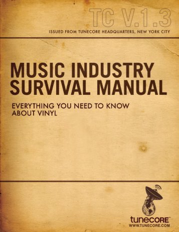 everything you need to know - TuneCore