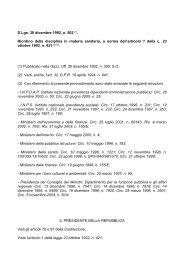 Decreto Legislativo 30 dicembre 1992, n. 502 (.pdf 435 KB)