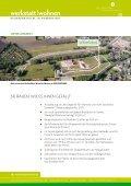 Arbeit und Leben im einkLAng - Frederikspark - Seite 5
