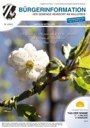 Datei herunterladen - .PDF - Henndorf am Wallersee
