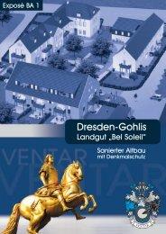 Dresden-Gohlis
