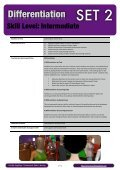 Camerawork - Static v Moving - Digital Learning Environments - Page 5