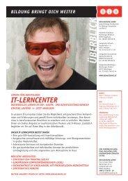 it-lerncenter - BIB Augsburg gGmbH