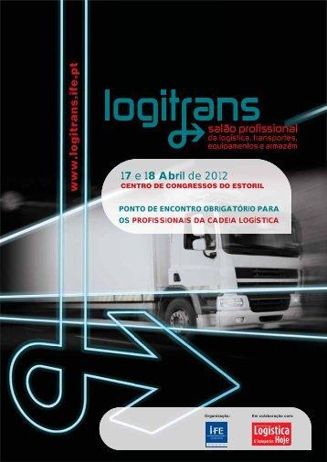 apresentação - Associação dos Portos de Portugal