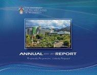 Principals Report 2012 final art.pdf - Uwi.edu