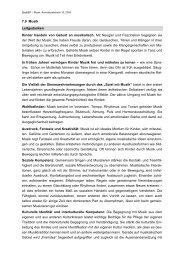 Anregungen von Prof - Verband Bayerischer Sing