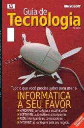 Guia de Tecnologia - ITM