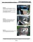 Anbau / Umbau der E46 M3-Look Spiegel WARNUNG TEIL A ... - Page 5