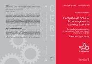 Télécharger en PDF (gratuit) - Université de Neuchâtel