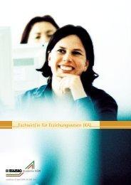 Fachwirt/in für Erziehungswesen (KA) - Kolping-Bildungswerk ...