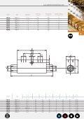 double pilot operated check valves valvole di blocco pilotate a ... - Page 3