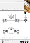double pilot operated check valves valvole di blocco pilotate a ... - Page 5