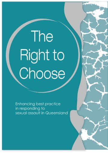 The Right to Choose - Community Door
