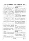 SOL Retten wir den Buchkogel! - SOL - Menschen für Solidarität ... - Seite 2