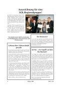 SOL Retten wir den Buchkogel! - SOL - Menschen für Solidarität ... - Seite 6