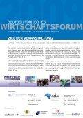 WIRTSCHAFTSFORUM - ADUV - Seite 2