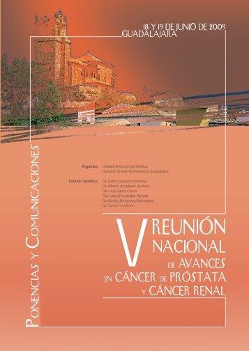 Ponencias - Sociedad Española de Oncología Médica