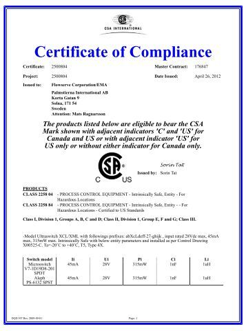 Reach certificate of compliance or confirmation cirs for Reach certificate of compliance template