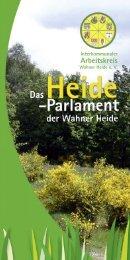 Die Wahner Heide - Rhein-Sieg-Kreis