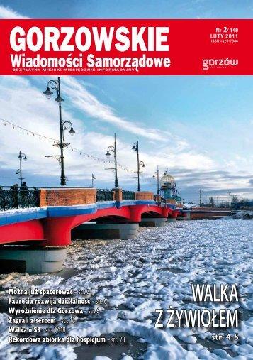 GWS nr 02 / 2011 - Gorzów