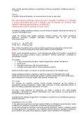 HIV un A, B, C vīrushepatīti. Nopietnāk nekā tu domā - Slimību ... - Page 4